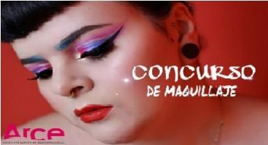 Concurso maquillaje